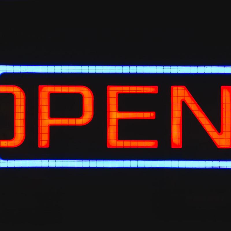 Gestion de innovación abierta