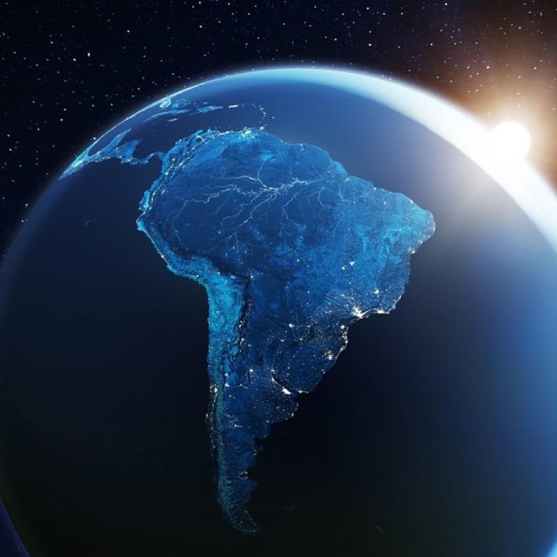 Latinoamérica innovando en tiempos de crisis