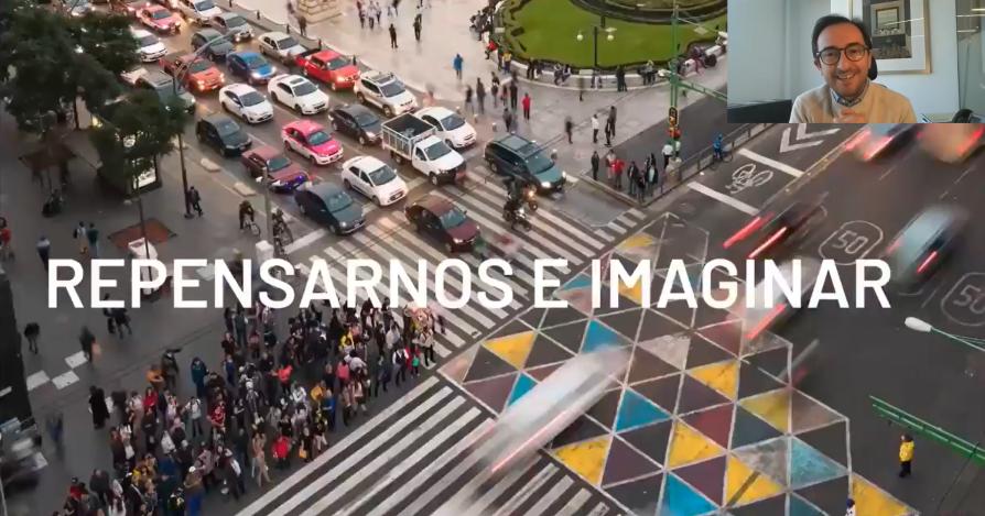 Roberto Thompson, SURA, Latinoamérica Innovando