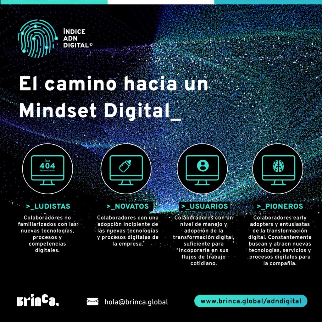 Medir la transformación digital