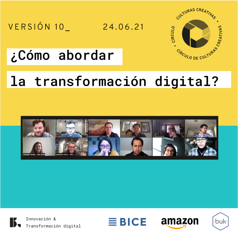 ¿Cómo abordar la transformación digital?